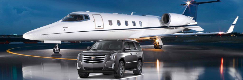 Car service to JFK from NJ, Newark Airport NJ, Teterboro airport
