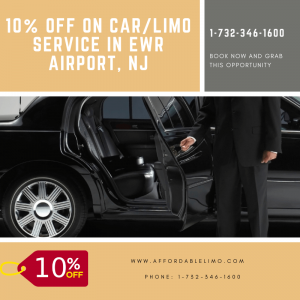 car service to newark airport