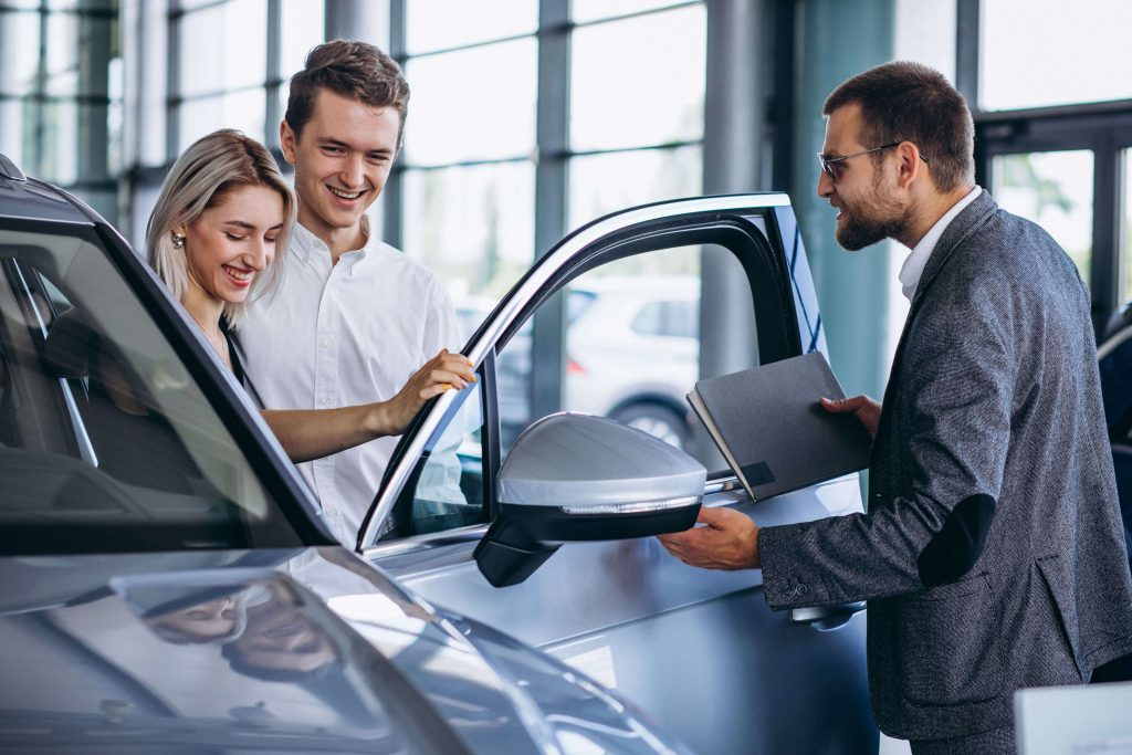 Professional Car Service New Jersey